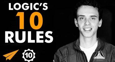 Logic - Top 10 Rules -