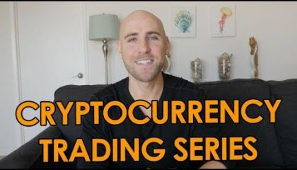 Stefan James - How To Buy Altcoins & My Top 10 Altcoins