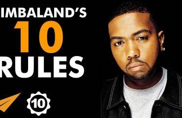Timbaland - Top 10 Rules -