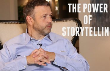 Donald Miller - On the Power of Storytelling (with Lewis Howes)