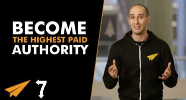 Evan Carmichael - 7 Ways to Become the HIGHEST PAID Authority in Your Industry