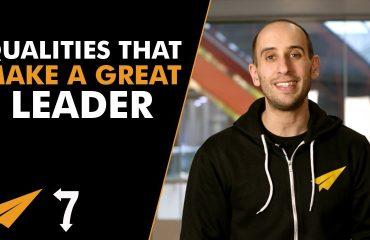 Evan Carmichael - 7 Qualities That Make a Great LEADER