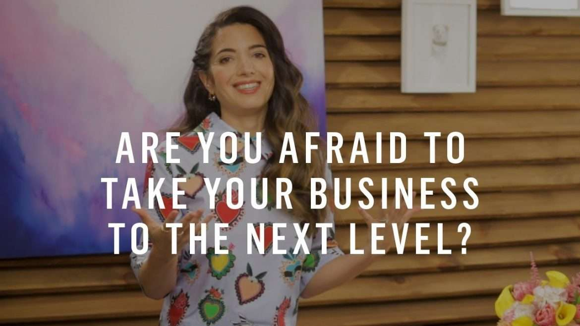 Marie Forleo - Why Every Growing Business Needs to Hire Help — Right Now