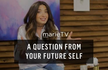 Marie Forleo - How to Motivate Yourself to Start Right Now