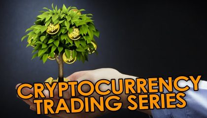 Stefan James - Cryptocurrency Trading Series: How To Create Wealth With Cryptocurrency | Episode 4