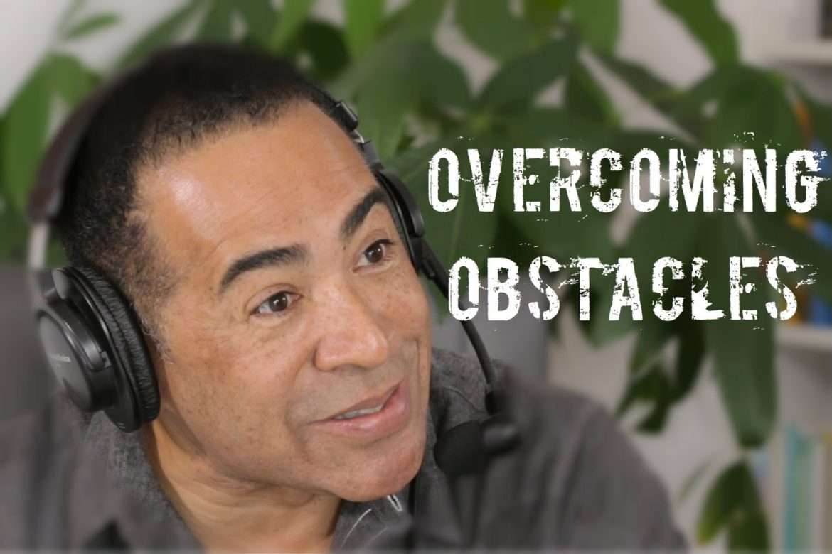 Tim Storey - Overcoming Huge Obstacles (with Lewis Howes)