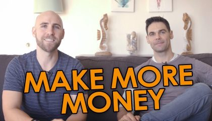 Eli Wilde - How To Master Influence To Make More Money (with Stefan James)