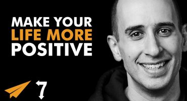 Evan Carmichael - 7 Ways to INSTANTLY Make Your Life More POSITIVE