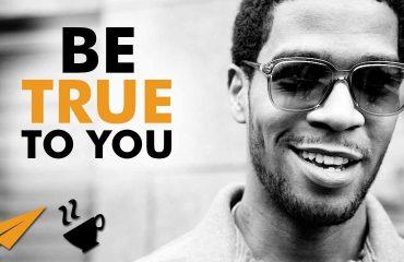 Kid Cudi - Be true to YOU!