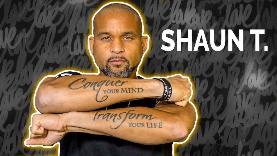 Shaun T - Trust and Believe in Your Own Transformation (with Lewis Howes)