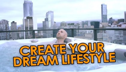 Stefan James - How To Create Your Ultimate Dream Lifestyle