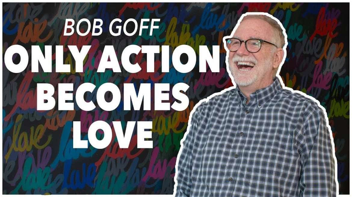 Bob Goff - Love Everyone Always (with Lewis Howes)