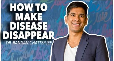 Dr. Rangan Chatterjee - Reverse Disease and Reclaim Your Health (with Lewis Howes)
