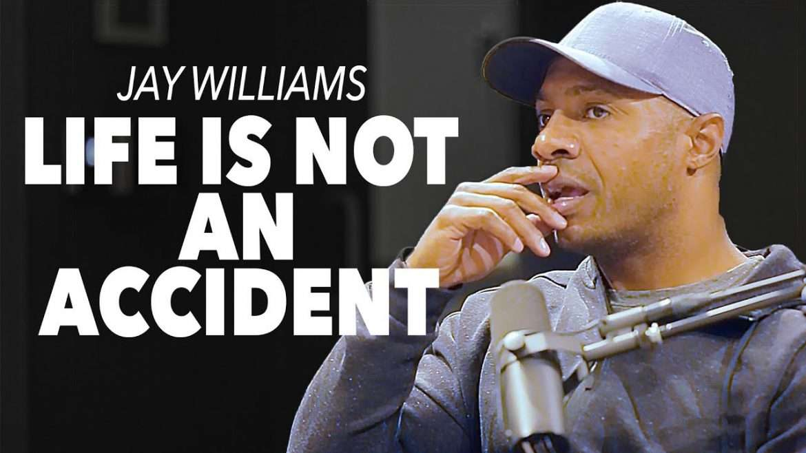 Jay Williams - Life is Not an Accident (with Lewis Howes)