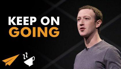 Mark Zuckerberg -