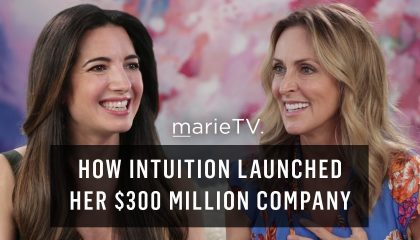 Suzy Batiz - How the Founder of Poo-Pourri Used Intuition to Start a $300 Million Company (with Marie Forleo)