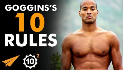David Goggins - SUCCESS Motivation
