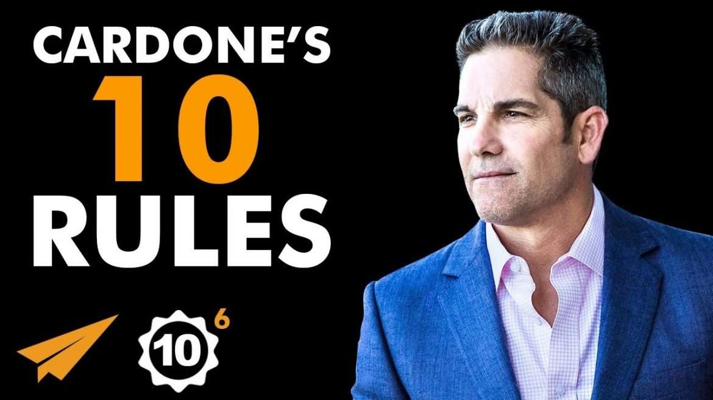 Grant Cardone - SUCCESS Motivation