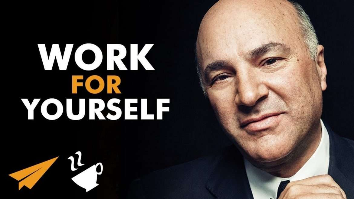 "Kevin O'Leary - ""DO WHATEVER You LIKE!"""