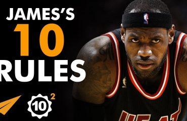 LeBron James - SUCCESS Motivation