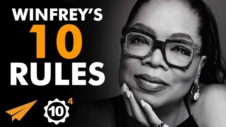 Oprah Winfrey - SUCCESS Motivation