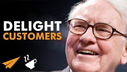 Warren Buffett -