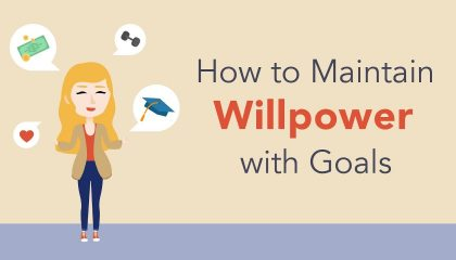 Brian Tracy - Using Goals to Maintain Willpower