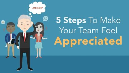 Brian Tracy - How to Make Your Team Feel Appreciated