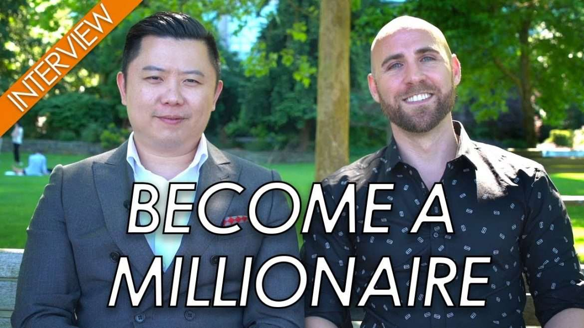 Dan Lok - How To Become A Millionaire: 10 Reasons Why Most Don't Become Rich (with Stefan James)