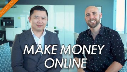 Dan Lok - How To Become Rich 💰The 7 Best Ways To Make Money Online (with Stefan James)