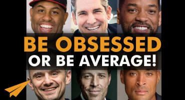 Evan Carmichael - Be OBSESSED or Be AVERAGE!