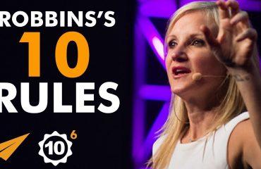 Mel Robbins - SUCCESS Motivation | Top 10 Rules | Vol. 6