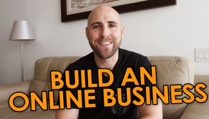 Stefan James - 15 Things You Need To Build An Online Business