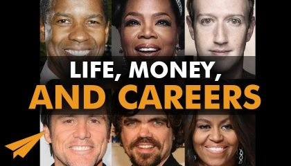 VIP MasterCAST - 10 Smartest Lessons About LIFE, MONEY, and CAREERS from Graduation Speeches