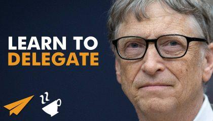 Bill Gates -