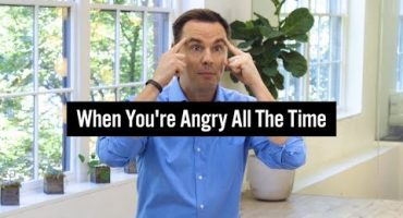 Brendon Burchard - When You're Angry All The Time