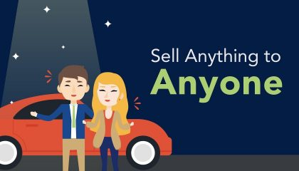Brian Tracy - 5 Ways to Sell Anything