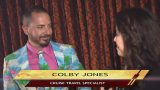 COLBY JONES ON CRUISE TRAVEL | MEDIA INTERVIEW ON MASTERCAST LIVE FOR VIPNET MEDIA