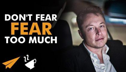 Elon Musk -