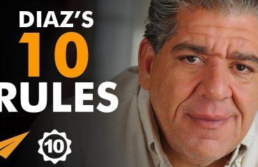 Joey Diaz -