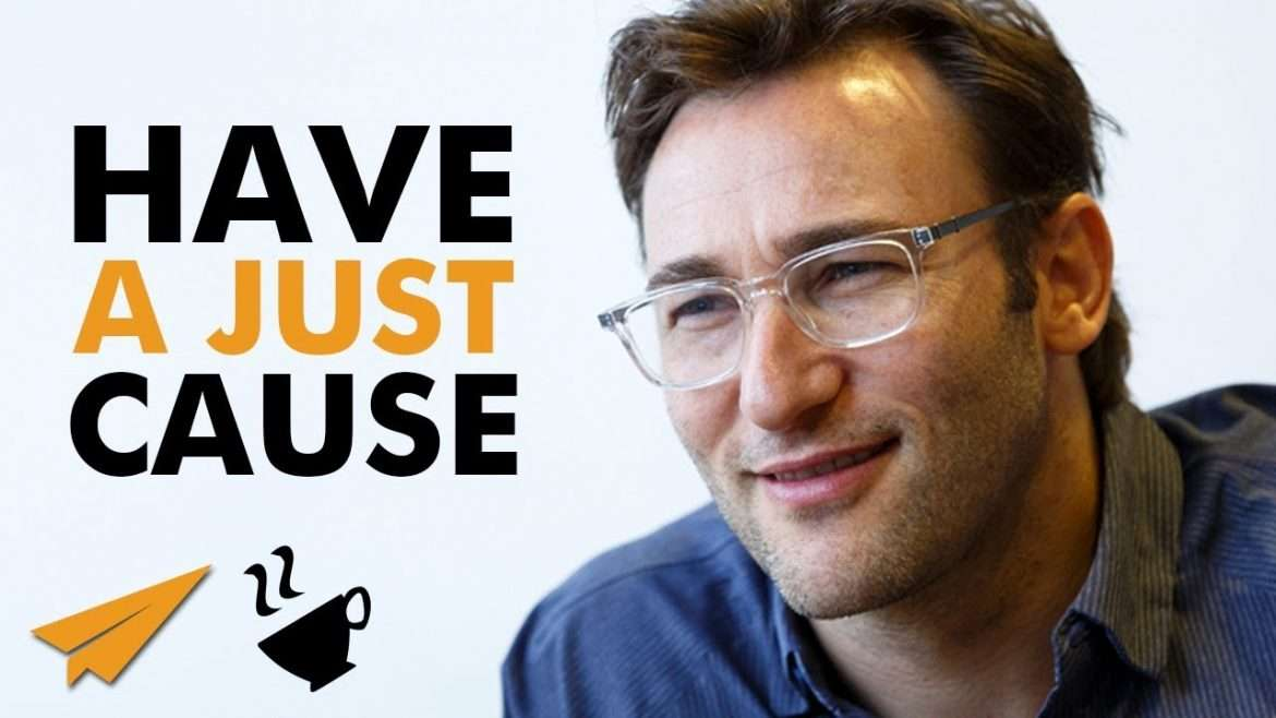 """Simon Sinek - """"WHY Does Your Business EXIST?"""""""