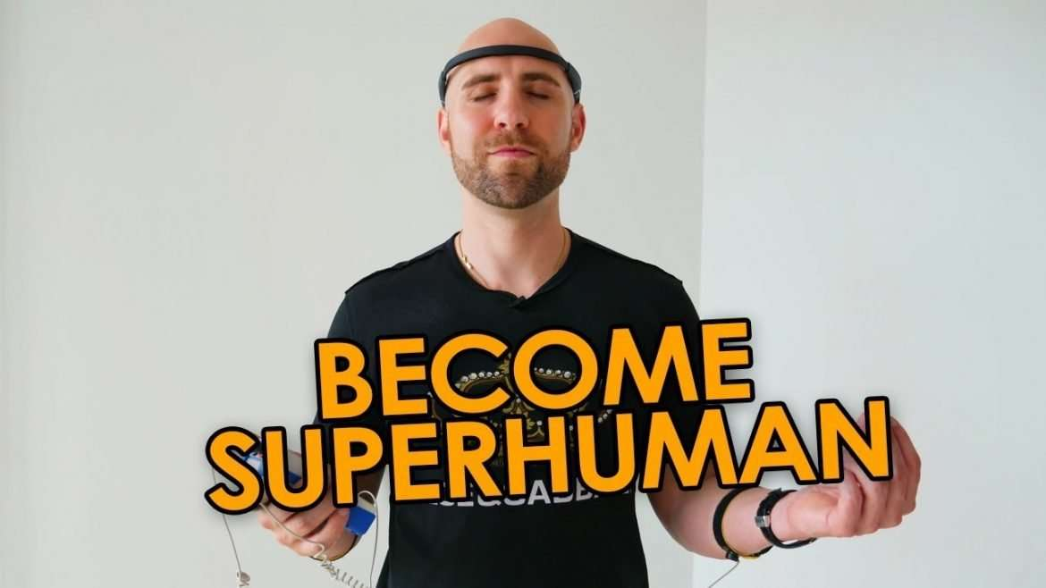 "Stefan James - 10 ""Little Known"" Biohacks That Will Make You Superhuman"