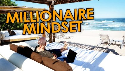 Stefan James - The MONEY BELIEFS That Are Holding You Back Financially