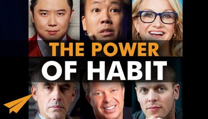 VIP MasterCAST - The POWER of HABIT | Hack Your LIFE to SUCCESS!