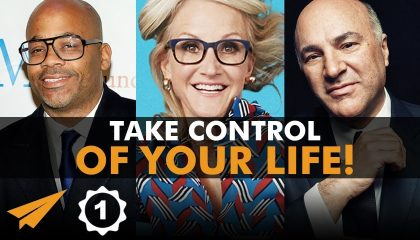 VIP MasterCAST - Take CONTROL of Your LIFE