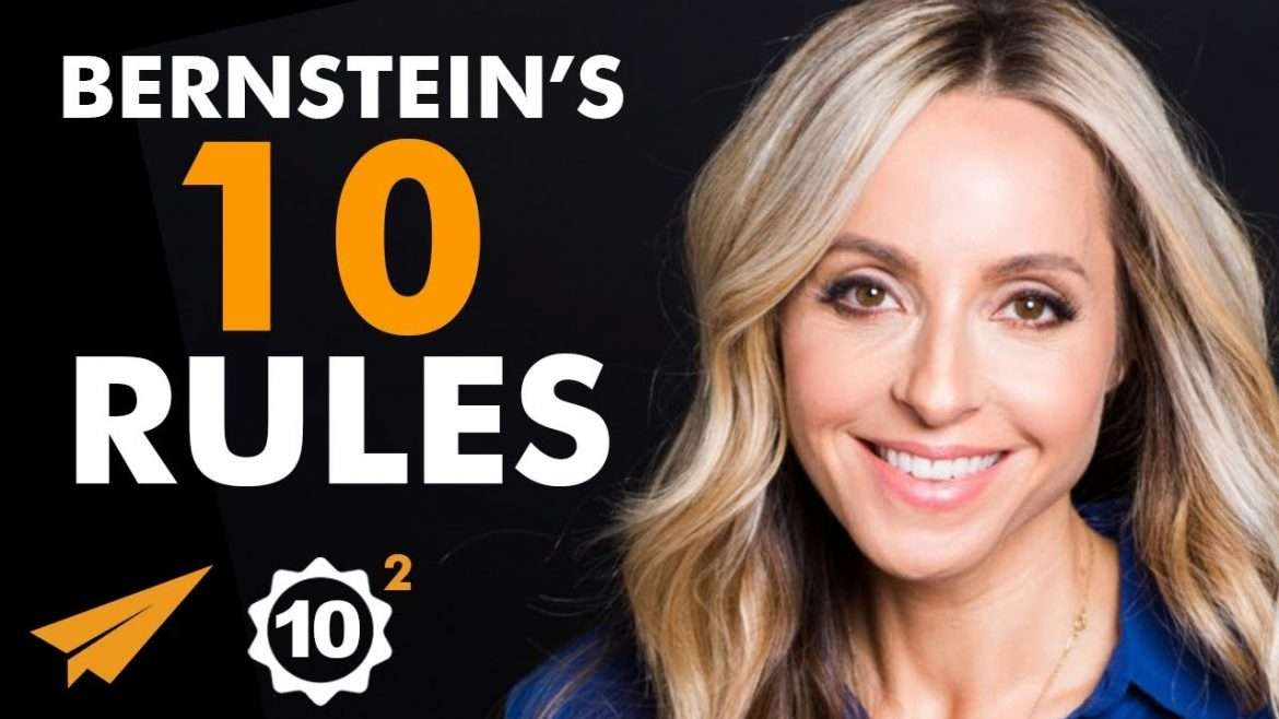 """Gabrielle Bernstein - """"Don't Give ENERGY to Your FEARS!"""""""