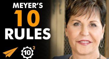 Joyce Meyer -