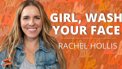 RACHEL HOLLIS - HOW TO BUILD CONFIDENCE, BELIEVE IN YOURSELF AND BECOME YOUR BEST SELF (with Lewis Howes)