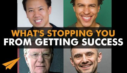 VIP MasterCAST - Here is What's STOPPING You From Getting SUCCESS