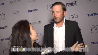 Bode Miller (showcase) with Maria Ngo | SuccessShowcase.com